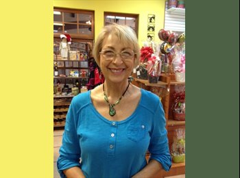 EasyRoommate US - Barbara - 68 - Other-Florida