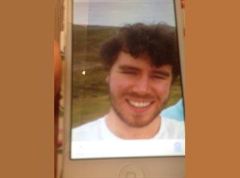 Daniel Murray - 25 - Student