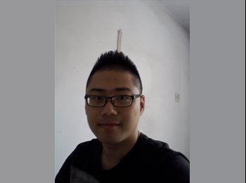 EasyRoommate US - zheng   - 26 - Other-Massachusetts