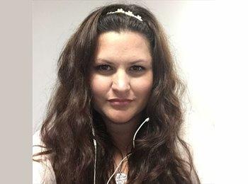 Kristina - 31 - Professional