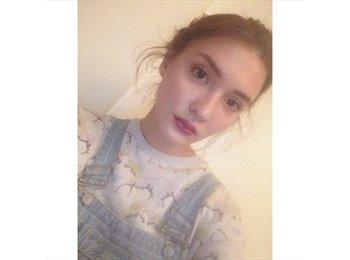 Masha - 18 - Student