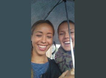 Maria and Naomi - 25 - Student