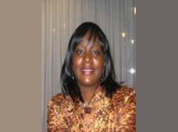 EasyRoommate US - Deborah   - 52 - Other-Maryland
