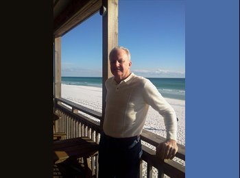 EasyRoommate US - John - 65 - Other-Florida