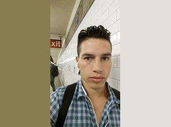 EasyRoommate US - Javier - 33 - Other-New York