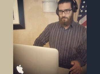 EasyRoommate US - Steven Almanza - 23 - Oakland Area