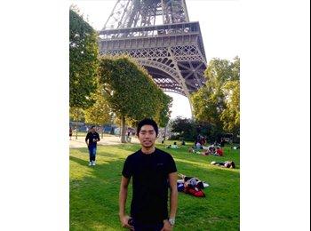 Ryan - 25 - Student