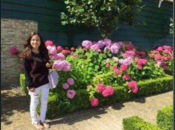 EasyRoommate US - Fernanda Gutierrez - 25 - Boston