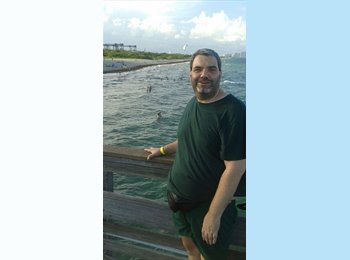EasyRoommate US - frank - 46 - Other-Florida