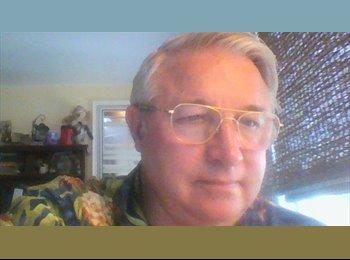 EasyRoommate US - Stanley Stolpe - 64 - Pittsburgh