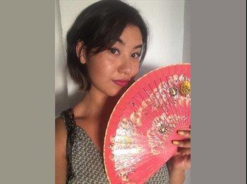EasyRoommate US - Vanessa Huynh - 23 - San Francisco