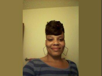 Tamara Phillips  - 36 - Professional
