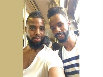 Rashad  & Orlando  - 25 - Professional
