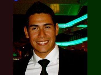 Christian Zuniga - 33 - Professional