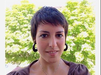 EasyRoommate US - Beatriz - 28 - Minneapolis / St Paul