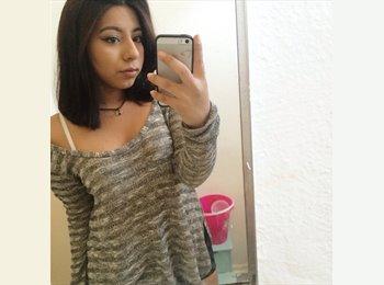 becky - 18 - Student