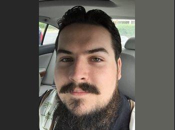 EasyRoommate US - Josh - 25 - Other-Maryland
