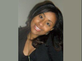 EasyRoommate US - Kamilah - 24 - Other-North Carolina