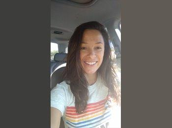 Victoria Brown - 27 - Professional