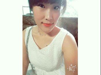 Ahyoung Kim - 27 - Student