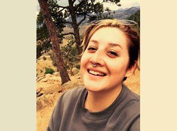 EasyRoommate US - Rachel - 23 - Denver