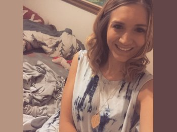 EasyRoommate US - Amanda - 22 - Dallas