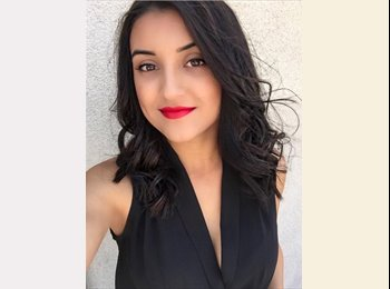 EasyRoommate US - Stacey - 20 - Northern California