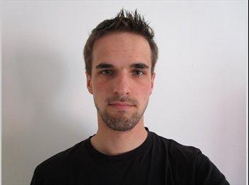 EasyRoommate US - Paul Goyetche - 23 - Other-Kentucky