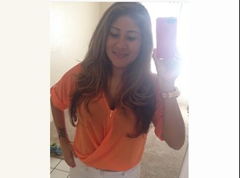 EasyRoommate US - Beatriz - 31 - Southeast California