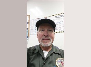 EasyRoommate US - Jim Reese - 55 - Ventura - Santa Barbara