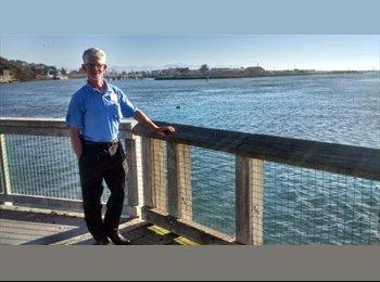 EasyRoommate US - Gary  - 59 - Monterey Bay