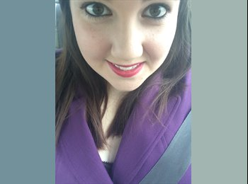 EasyRoommate US - Courtney Byrd - 21 - Indianapolis Area