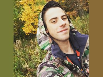 EasyRoommate US - Scott Paterson - 19 - Ann Arbor