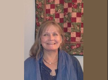 EasyRoommate US - Patricia - 59 - Westchester