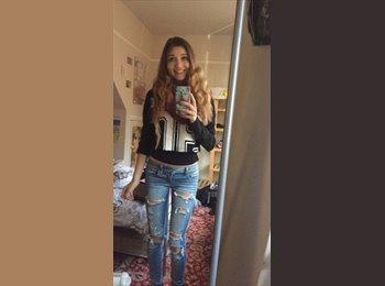 Sierra Ashley - 19 - Student
