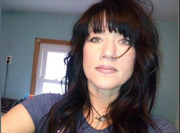 EasyRoommate US - Stephanie J Diekmann - 45 - Canton