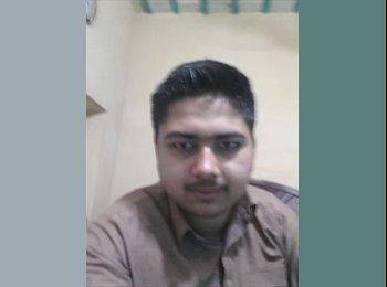 Muhammad nadeem - 19 - Student