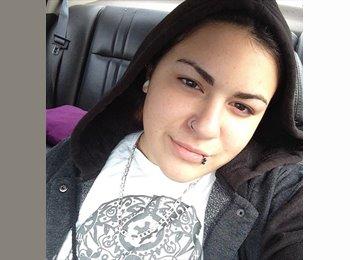 Shannon Rodriguez  - 22