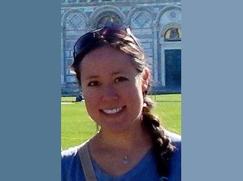EasyRoommate US - Stephanie - 26 - Other-Utah