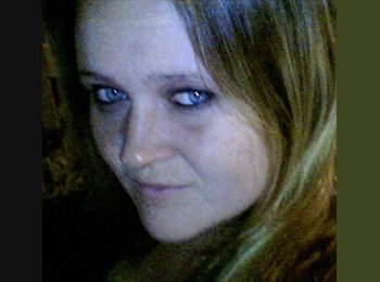 EasyRoommate US - Ashley Ryckman - 30 - Baltimore