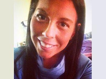 EasyRoommate US - Megan - 23 - Greater Providence