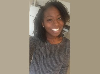 EasyRoommate US - Toria  - 21 - New Haven