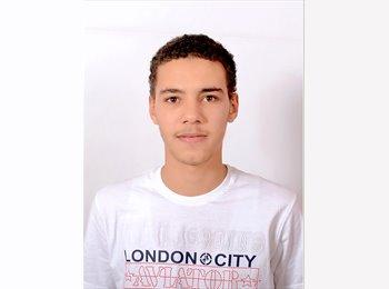 EasyRoommate US - Ahmed - 19 - Other-Ohio
