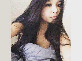 Arisa  - 20 - Student