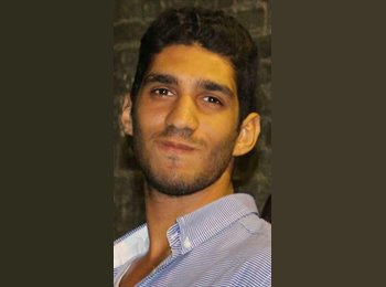 muhammed - 23 - Student