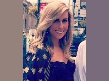 Hannah - 25 - Professional