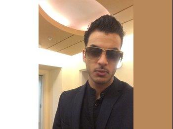 Youssef Abounouadar - 22 - Professional