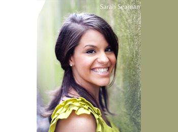 EasyRoommate US - Sarah - 27 - Boston