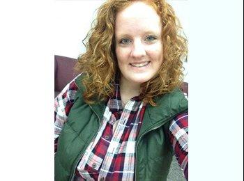 Heather - 29 - Professional