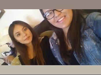 Aiyana Vanessa hernand - 18 - Student